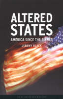 Jacket Image For Altered States