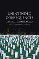 Jacket Image For Unintended Consequences