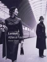Jacket Image For London - after a Fashion