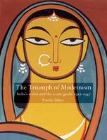 Jacket Image For The Triumph of Modernism