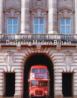 Jacket Image For Designing Modern Britain