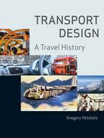 Jacket Image For Transport Design