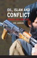 Jacket Image For Oil, Islam and Conflict