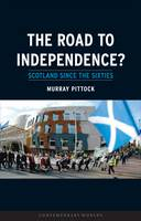 Jacket Image For The Road to Independence?