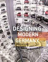 Jacket Image For Designing Modern Germany
