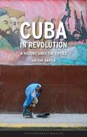 Jacket Image For Cuba in Revolution