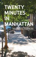 Jacket Image For Twenty Minutes in Manhattan