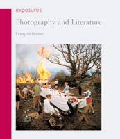 Jacket Image For Photography and Literature