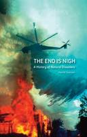 Jacket Image For The End is Nigh
