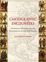 Jacket Image For Cartographic Encounters