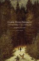 Jacket Image For Caspar David Friedrich and the Subject of Landscape