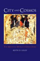 Jacket Image For City and Cosmos