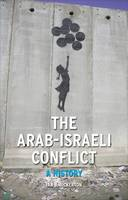 Jacket Image For The Arab-Israeli Conflict