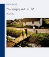 Jacket Image For Photography and the USA