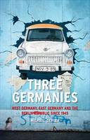 Jacket Image For Three Germanies