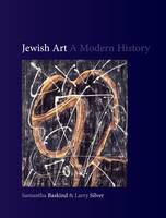 Jacket Image For Jewish Art