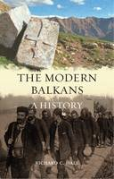 Jacket Image For The Modern Balkans