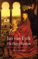Jacket Image For Jan van Eyck