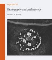 Jacket Image For Photography and Archaeology