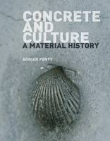 Jacket Image For Concrete and Culture