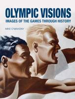Jacket Image For Olympic Visions