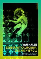 Jacket Image For Van Halen