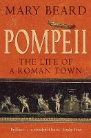 Jacket image for Pompeii