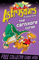 Jacket image for Astrosaurs 14: The Carnivore Curse
