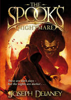 Jacket image for The Spook's Nightmare