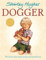 Jacket image for Dogger