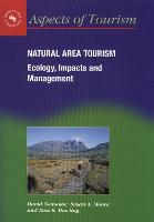 jacket Image for Natural Area Tourism