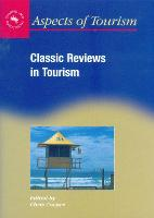 jacket Image for Classic Reviews in Tourism
