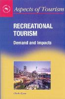 jacket Image for Recreational Tourism