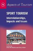 jacket Image for Sport Tourism