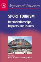 jacket Image for Sport Tourism