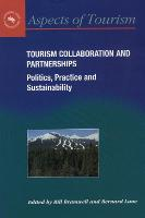 jacket Image for Tourism Collaboration and Partnerships