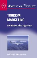jacket Image for Tourism Marketing