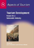 jacket Image for Tourism Development
