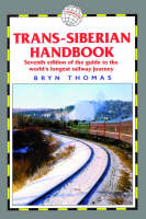 Jacket image for Trans-Siberian Handbook