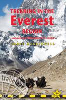 Jacket image for Trekking in the Everest Region
