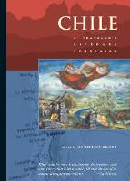 Jacket image for Chile: A Traveller's Literary Companion