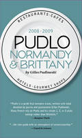 Jacket image for Pudlo Normandy & Brittany