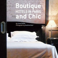 Jacket image for Boutique and Chic Hotels