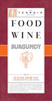Jacket image for Food Wine Burgundy