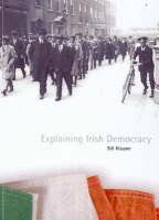 Explaining Irish Democracy Jacket Image