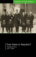 Free State or Republic? Jacket Image