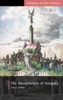 The Resurrection of Hungary Jacket Image