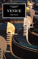 Jacket image for Venice Companion Guide