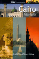 Jacket image for Cairo: A Cultural and Literary History