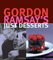 Jacket image for Gordon Ramsay's Just Desserts